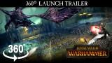 360°-трейлер к выходу Total War: Warhammer