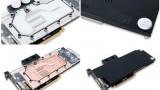 EK Water Blocks и Bitspower представили водоблоки для GeForce GTX 1080 FE