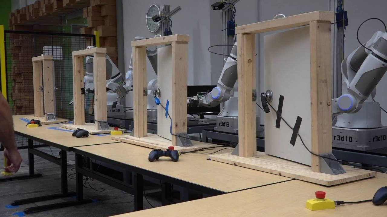 Google отменила планы по продаже роботизированных манипуляторов