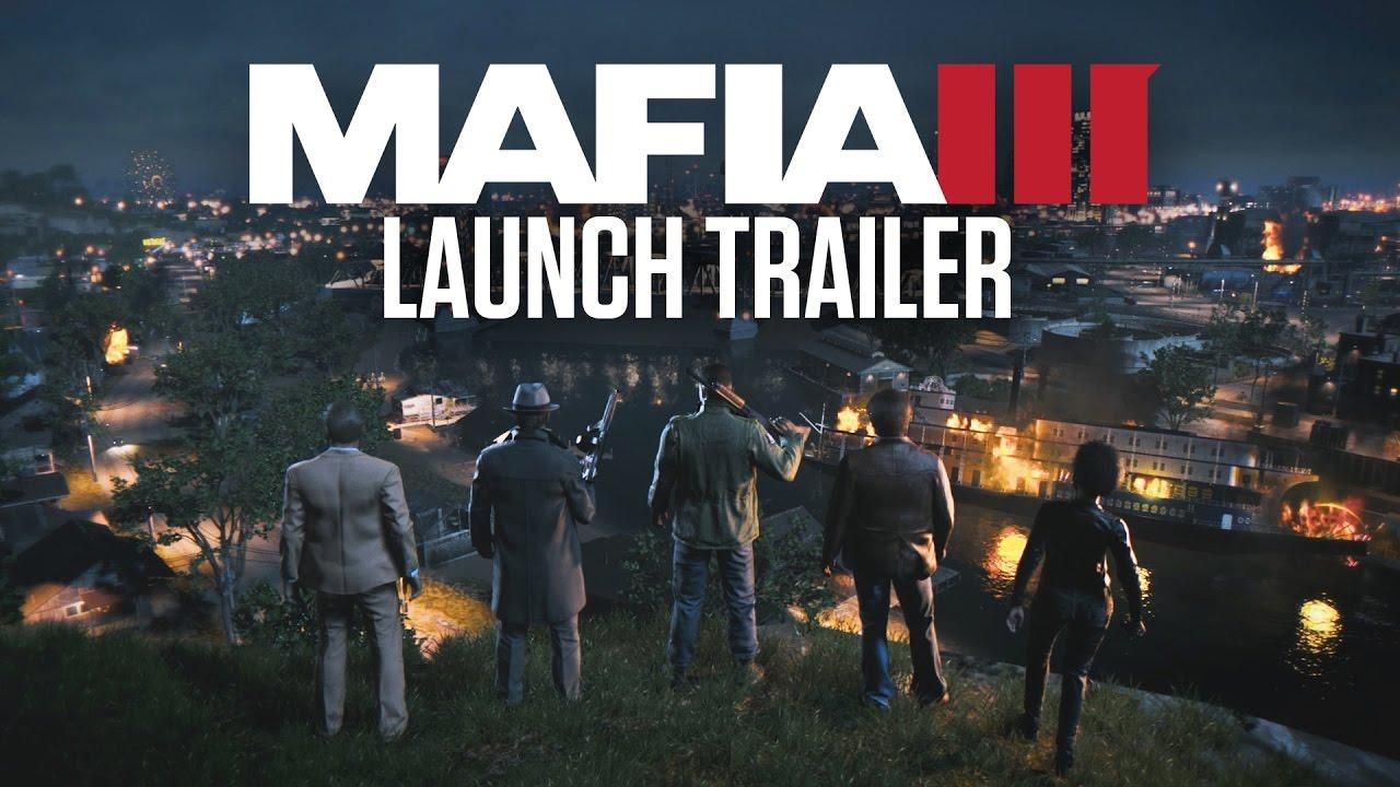 Mafia III поступила в продажу, игроки очень недовольны ограничителем FPS